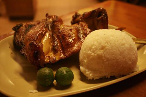 mang-inasal-food
