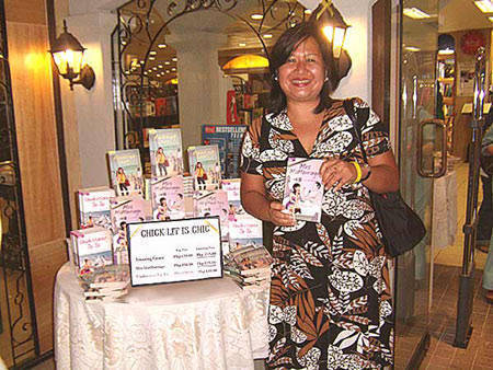 Noelle Chua