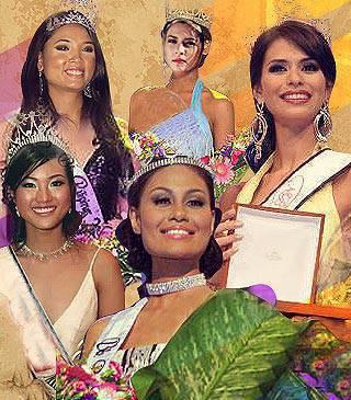 Top 10 Dethroned Beauty Queens