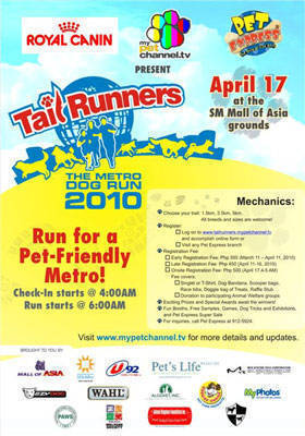 tailrunners