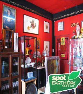 SPOT.ph's Guide to Thrift Shops in Manila