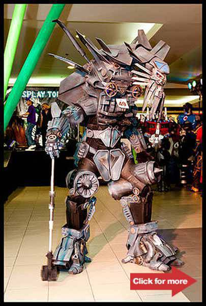 Guy Singzon as Jetfire of the Transformers