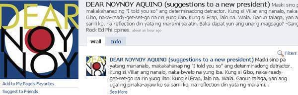 noynoy-aquino-facebook