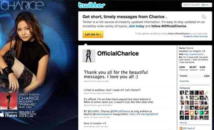 charice-twitter