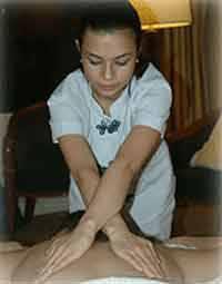 Serenity Aromatheraphy Spa
