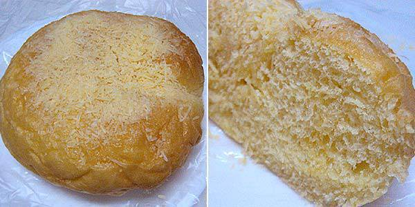 The Kapampangan Homemade Classic Ensaymada