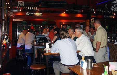 Howat Sports Bar