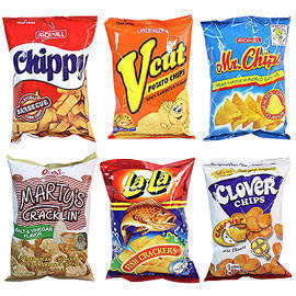 Image result for filipino chips