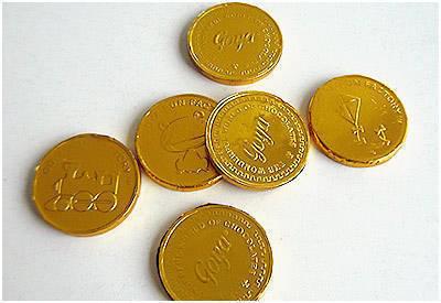Goya Gold Coins