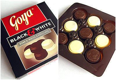 Goya Dark Chocolate