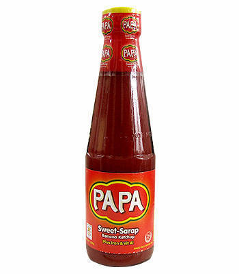 Top 10 Favorite Condiments Of Pinoys Spot Ph