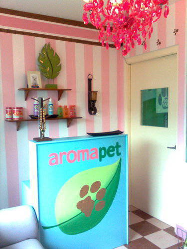 Aromapet Grooming and Dog Spa