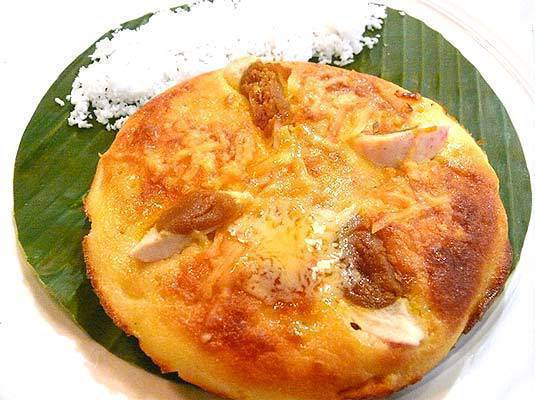 Special Rice Cake