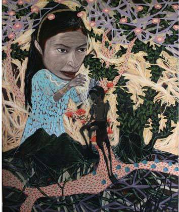 Top 10 Most Successful Young Visual Artists in Manila