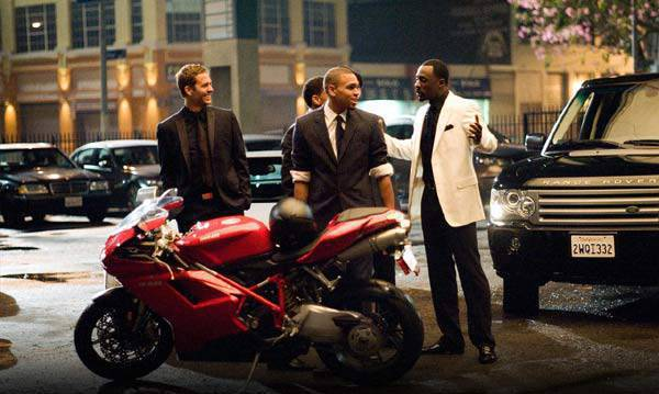 Takers Film