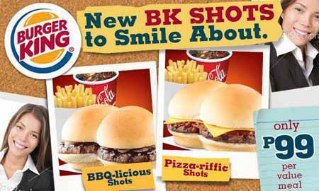 Burger King - Official Site