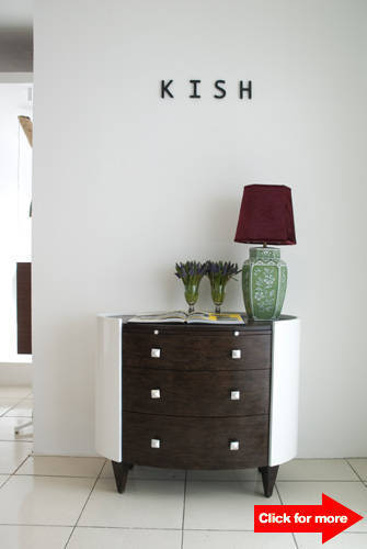 kish store