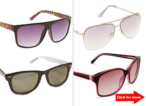 d97b9c50a7 Over 60 Hot Sunglasses from Calvin Klein
