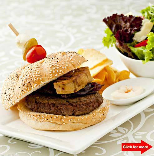 top 10 gourmet burgers