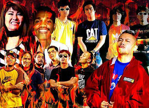 SPOT ph's Top 10 Songs That May Be Satanic, Too