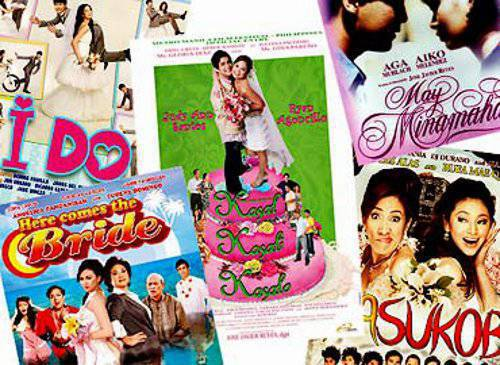 Pinoy movie list