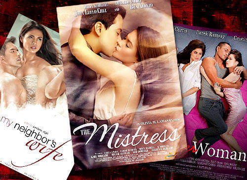 movies with adultery theme