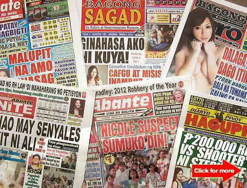 SAGAD TABLOID DOWNLOAD