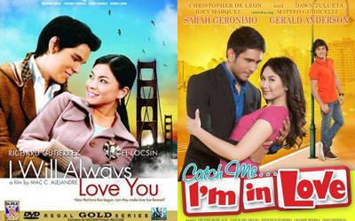 Pinoy Movie Posters That Give Us Déjà Vu