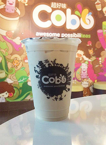 Cobo Milk Tea Shop