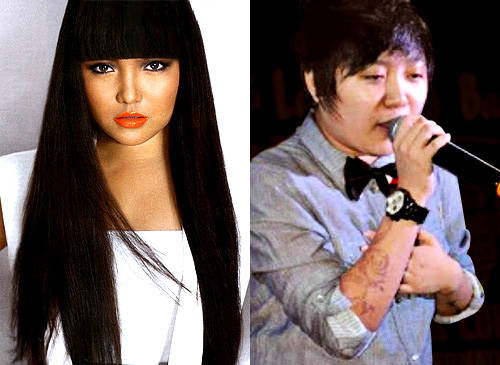 charice i have nothing
