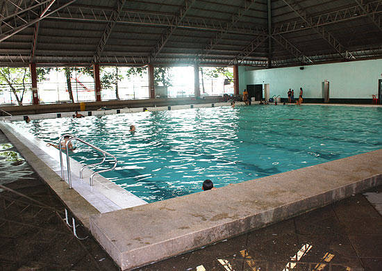 The best public swimming pools in metro manila for Cost of swimming pool construction in philippines