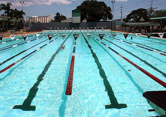 The Best Public Swimming Pools In Metro Manila
