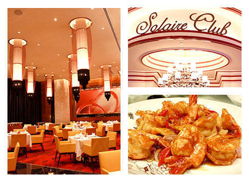 Restaurants In Solaire Resort And Casino Must Try Things