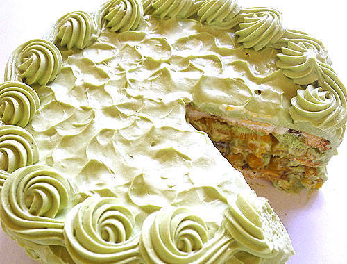 Best Selling Cakes In Manila