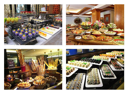 Brilliant Buffet Restaurants In Manila 2018 Edition Interior Design Ideas Clesiryabchikinfo