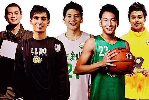 40+ Más Popular Basketball Players Shirtless - Frank and