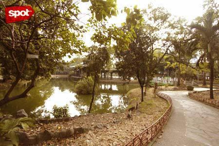 Luneta/Rizal Park