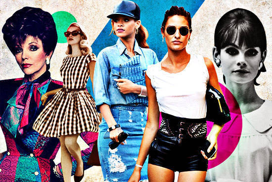 10 Revived Fashion Trends That Actually Look Cool