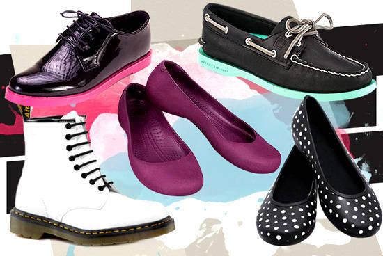10 shoes for rainy days spot ph