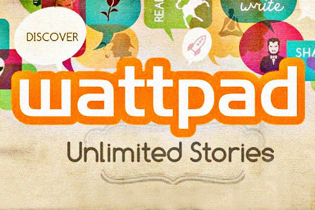 On the spot allen lau co founder and ceo of wattpad spot news features people parties stopboris Images