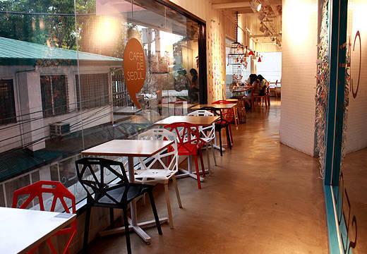 Cafe de Soul