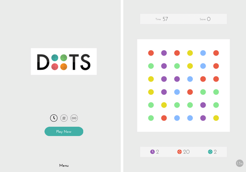 Dots by Playdots, INC