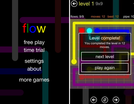Flow Free by Big Duck Games LLC