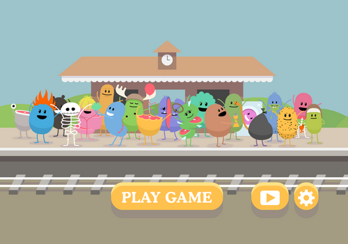 Dumb ways to Die by Metro Trains