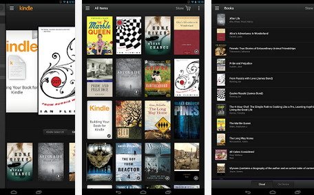 Google eBooks/Kindle/NeoSoarBooks