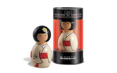 Kokeshi Dancer