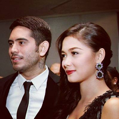 Celebrity Break-ups And Hook-ups Of 2013 | SPOT.ph  Maja