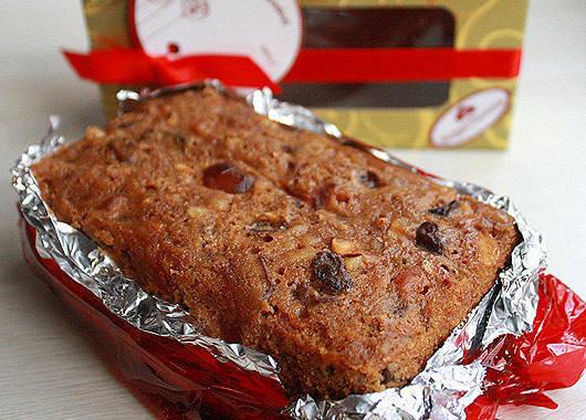 Share 8 Sugarhouse Classic Fruitcake