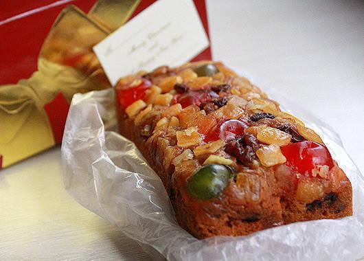 Share 4 Festival Fruitcake