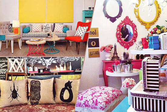10 Cool Home Stores In Manila